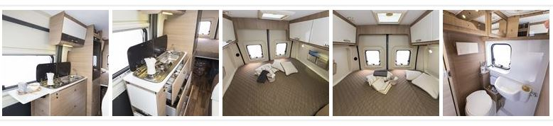 camper LIVINGSTONE 2 LIMITED