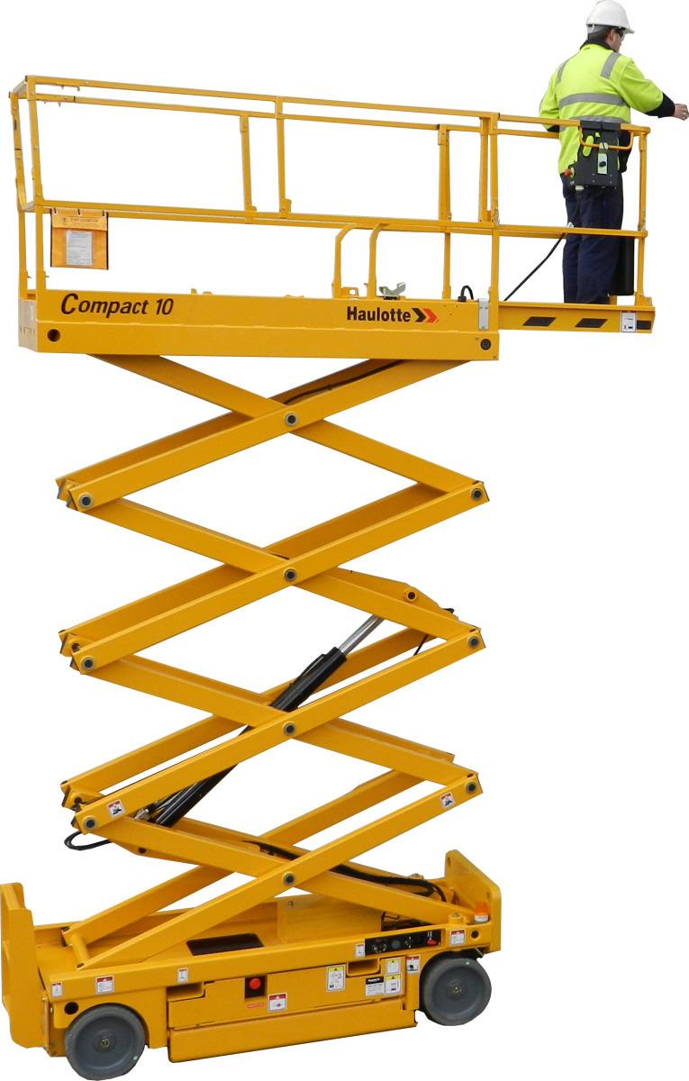 piattaforma-semovente compact 10